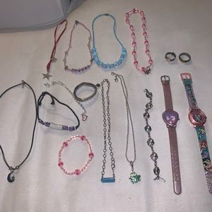 Lot of Jewelery